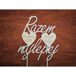 Topper Razem najlepiej +...